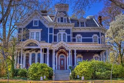 victorian-house 青.jpg